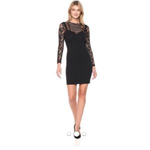 Brand new French Connection classy black dress